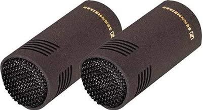 MKH8040 Stereo Set Modular Cardioid Microphone Set