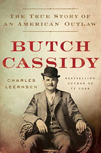 Butch Cassidy: The True Story of...