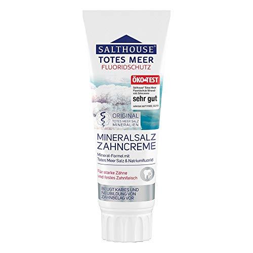 SALTHOUSE THERAPIE Zahncreme 75 ml