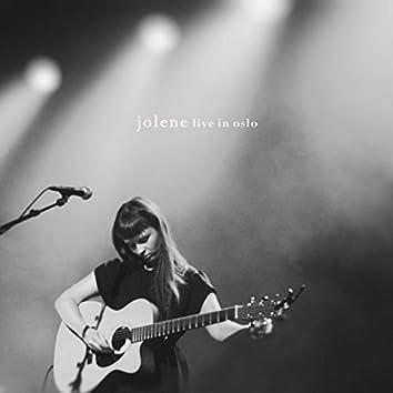 Jolene (Live In Oslo)