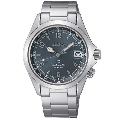 Reloj Seiko Prospex Automatic Acero SPB197J1