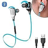 Evolva Future Technology Deporte Auriculares Bluetooth In-Ear Con MicrÓFono Incorporado Para...