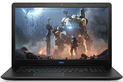 Dell G3 3779 Premium 2019 Newest Gaming Laptop, Intel Quad-Core i5-8300H, 17.3' Full HD IPS, 8GB DDR4, 1TB Hybrid HDD, Backlit Keyboard MaxxAudio BT 5.0 WiFi 4GB GeForce GTX 1050 Win 10 (Renewed)