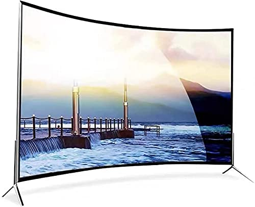 QDY Smart TV Tela de dureza de 50'9H, Tela HD + Qualidade de imagem HDR (resolução 1920 * 1080), reprodução de vídeo USB 2.0, efeitos sonoros HiFi, Smart TV LCD compatível com vários De