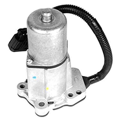 ACDelco 89059275 GM Original Equipment Transfer Case Four Wheel Drive Actuator with Encoder Motor