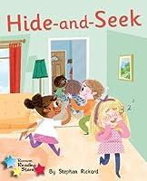 Hide-and-Seek: Phonics Phase 1/Lilac (Reading Stars Phonics)