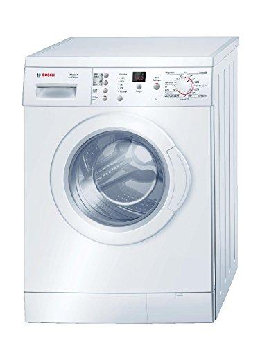 Bosch WAE283ECO Serie 4 Waschmaschine Frontlader / A+++ / 1400 UpM / 7 kg / Weiß / Mengenautomatik / Activewater