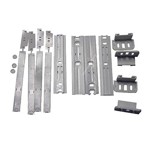 Porta-Completo binario (1052) 850370496002 frigorifero ignis arl782/a