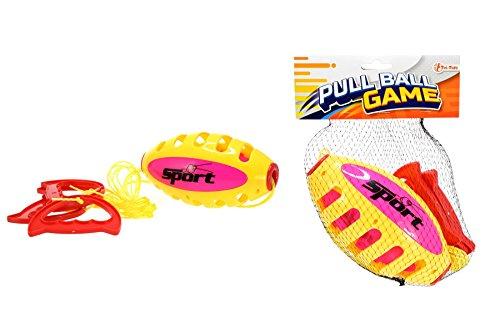 Toi-Toys–Jeu de Boingball EXERCICES DE Koordinierung und Geschick, 68525A, Mehrfarbig