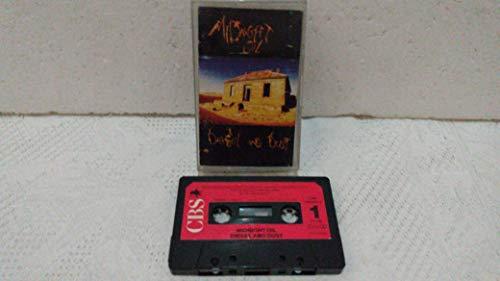 Fita Cassete Original Midnight Oil - Diesel And Dust