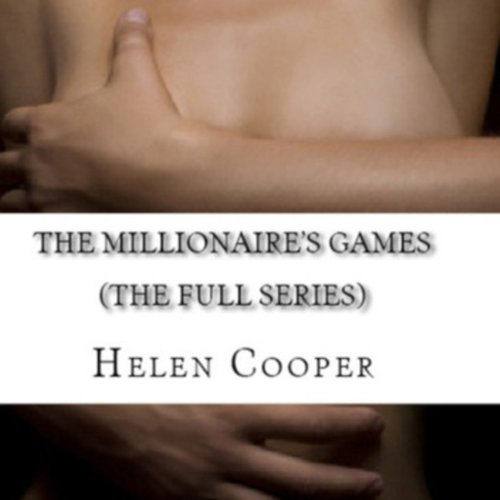 The Millionaire's Games cover art
