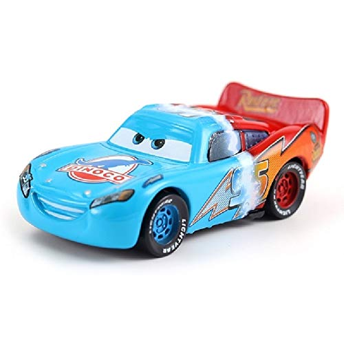 Car Toys Disney Pixar Vehicles, Racing Cars Mini Car Toy for Diecast Metal Alloy Boys Kids Birthday Gift, Party Favors Easter Eggs Filler or Cake Toppers Stocking Stuffers Cars Toys (11)