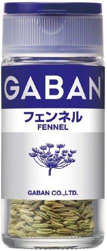 ギャバン フェンネル ホール 瓶16g