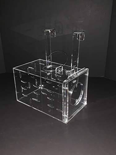 Large Fish Trap for Aquariums/Acclimation Box