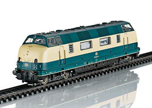 Märklin H0 M Diesellok BR 220 DB