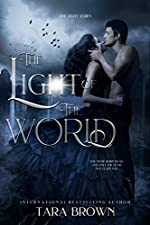 The Light of the World: A Paranormal Romance (The Light Series Book 1)
