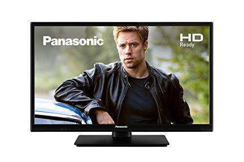 Panasonic TX-24G302B 24 Inch HD Ready LED TV with Freeview HD, Black (2019)