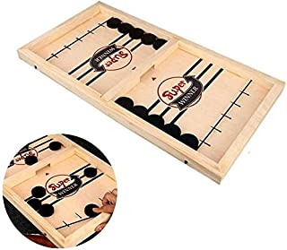 Fast Sling Puck Game Winner Board Games Toys Party Fun Family Interactive Toy