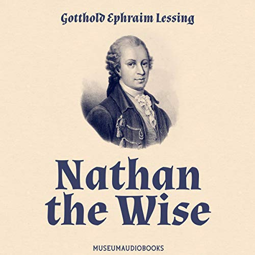 Couverture de Nathan the Wise