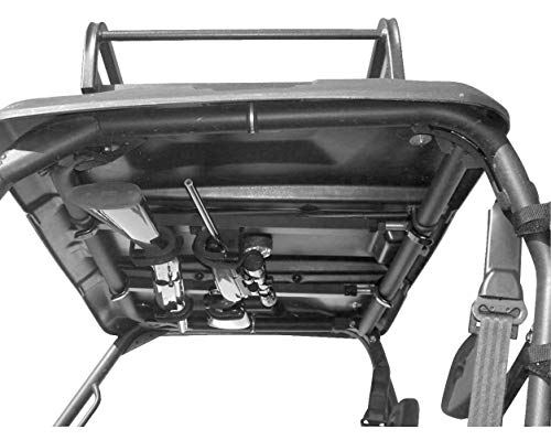 Great Day Quick-Draw Overhead Gun Rack - For UTVs With Roll...
