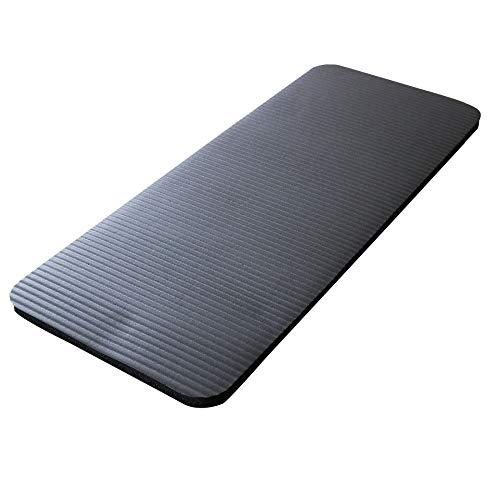 ARONG Regalo Yoga Mat, Mat 60x25x1.5cm Grueso Yoga, Yoga Mat Gimnasio Principiante Fitness Gym Mat Plegable for el Codo Colchoneta de Ejercicio Cubierta Estera de la Aptitud Pilates Yoga para princip