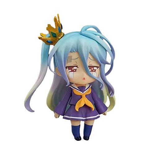 NO GAME NO LIFE: Shiro Charaktermodell