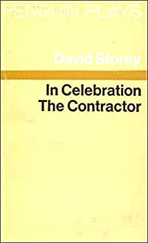 The Contractor 0140481168 Book Cover