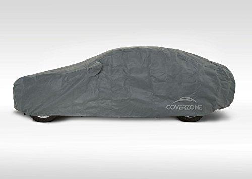 Premium Stormforce Funda Coche Para Dodge Caliber Hatchback 2006+ RRR267_E22