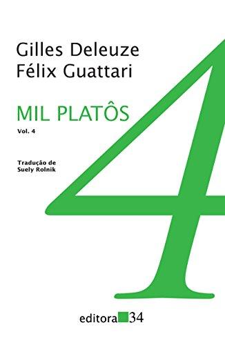 Mil platôs: Volume 4