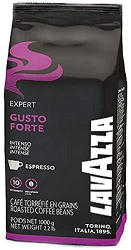 CAFFE\' IN GRANI LAVAZZA 3 KG LINEA BAR GUSTO FORTE INTENSO ESPRESSO VENDING