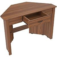 Inval Escapade Corner Writing Desk