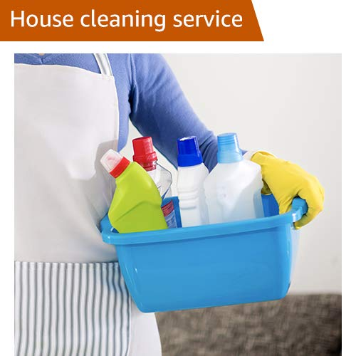 House Cleaning Service - 1 Cleaner for 2 Hours without Materials