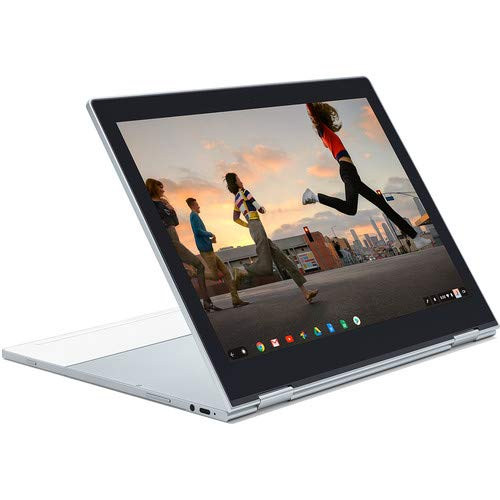 "Google Pixelbook 12.3"" Touchscreen LCD High-Performance 2-in-1 Chromebook 