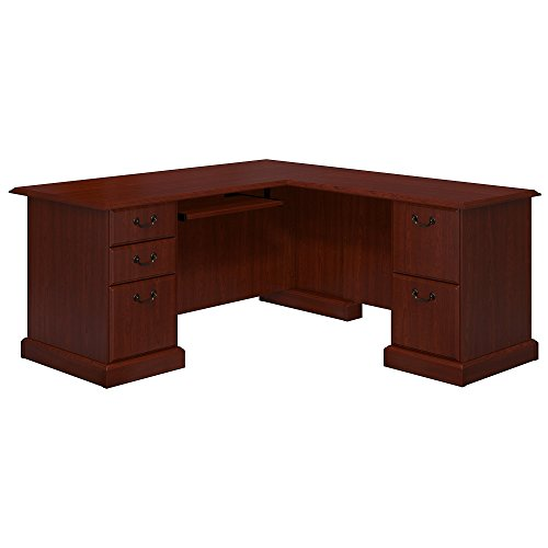 Best l shaped executive desk