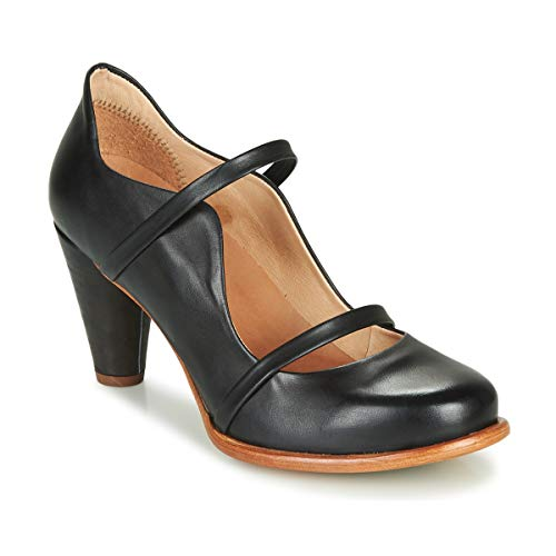 Neosens BEBA Pumps Damen Schwarz - 41 - Pumps