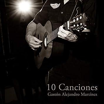 10 Canciones