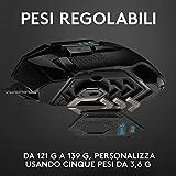 Zoom IMG-2 logitech g502 hero mouse gaming