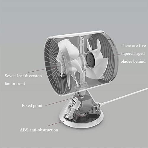 Sala-Deco Mini Portable Type-C Mobile Phone Cooling Fan Super Mute Fan for IOS Android Phone Laptop Computer USB Cooling Fan Promotion