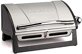 Cuisinart CGG-059 Propane, Grillster 8,000 BTU Portable Gas Grill
