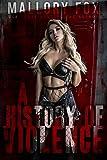 A History of Violence: A Dark RH Serial Killer Bully Romance