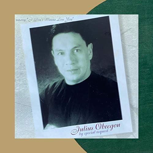 Julius Obregon