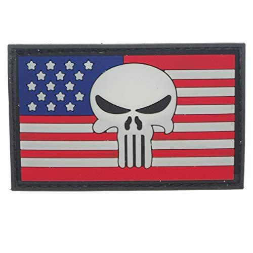 Cobra Tactical Solutions Punisher Castigador Skull