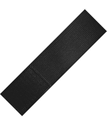 Ice Belt Extender Strap - Elastic Hook and Loop Extension Strap Adds Length to Most Ice Packs, Belts, and Straps to Improve Comfort and Fit- Ice Pack Extender Strap