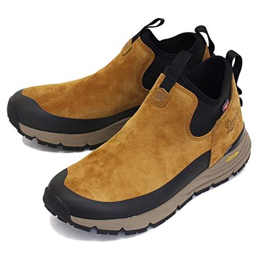[ダナー] 67370 ARCTIC 600 CHELSEA 5 200G チェルシー ブーツ BROWN US8.5-約26.5cm