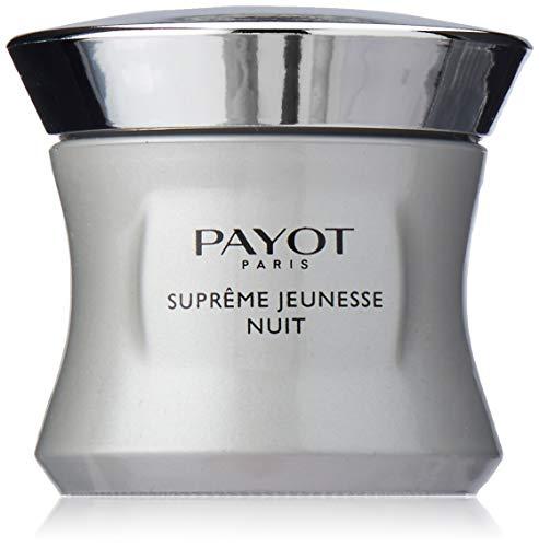 Payot - Suprême Jeunesse - Crème de nuit pour Femme - 50 ml