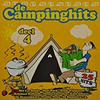 Campinghits Deel 4