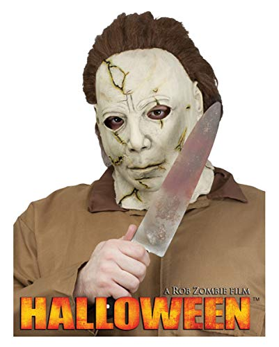 Michael Myers couteau