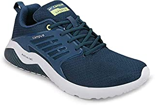 Campus Men's Crysta Running Shoe