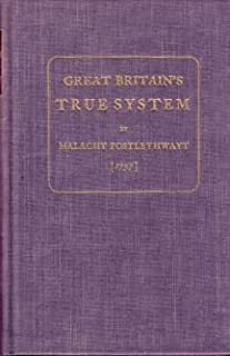 Great Britain's True System