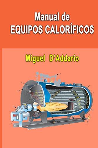 Manual de equipos caloríficos